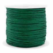 Band Macramé 1.5mm Spar Rolle Dark green