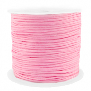 Band Macramé 1.5mm Spar Rolle Pink