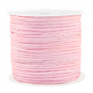 Band Macramé 1.5mm Spar Rolle Light pink