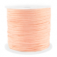 Band Macramé 1.5mm Spar Rolle Peach