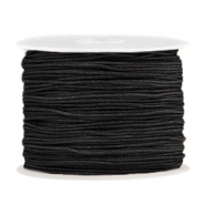 Band Macramé 1.0mm Black