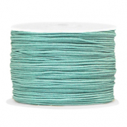 Band Macramé 1.0mm Ash green