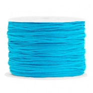 Band Macramé 1.0mm Bright blue