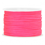 Band Macramé 1.0mm Neon pink