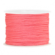 Band Macramé 1.0mm Radiant pink