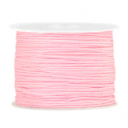 Band Macramé 1.0mm Light pink