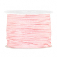 Band Macramé 1.0mm Baby pink
