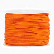 Band Macramé 1.0mm Neon orange