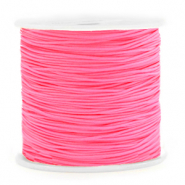 Band Macramé 0.8mm Neon pink