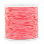 Band Macramé 0.8mm Radiant pink