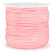 Band Macramé 0.8mm Pink