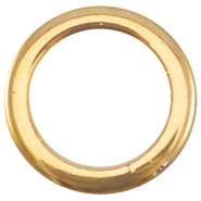 DQ Metall Dichter Ring 18mm gold (nickelfrei)