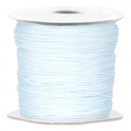 Kordel Macramé Light blue