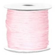 Kordel Macramé Light pink