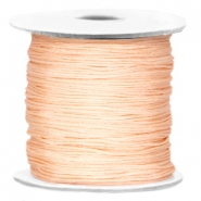 Kordel Macramé Light peach