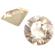 Chaton Swarovski Elements SS24 (5.2mm) Light silk beige