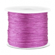 Band Macramé 0.7mm Violet purple