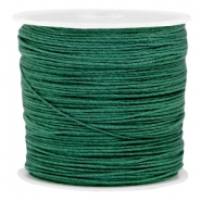 Band Macramé 0.8mm Dark classic green
