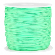 Band Macramé 0.8mm Bright spring green