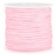 Band Macramé 0.8mm Bright pink