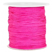 Band Macramé 1.0mm Hot pink