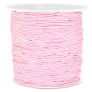 Band Macramé 1.0mm Hell pink