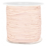 Band Macramé 1.0mm Peach