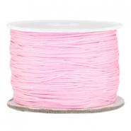 Band Macramé 0.5mm Light pink