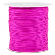 Band Macramé 1.0mm Light purple orchid