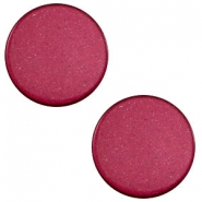7 mm flach Super Polaris Cabochon Velvet purple